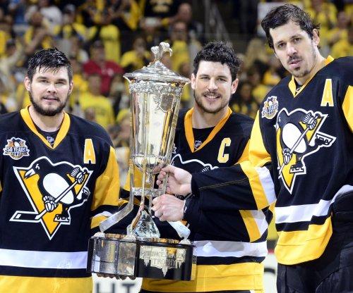 Chris Kunitz scores in 2nd OT, Pittsburgh Penguins top Ottawa Senators in Game 7