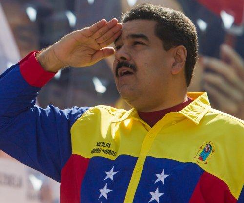 Venezuela's Nicolas Maduro increases minimum wage again