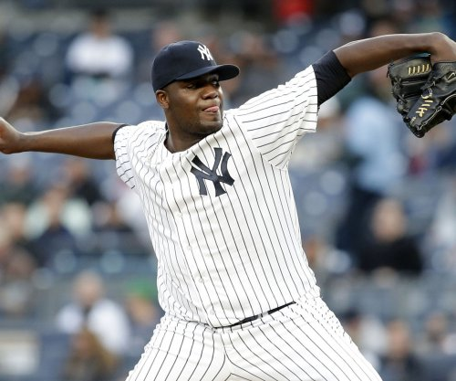 New York Yankees pitcher Michael Pineda facing Tommy John surgery