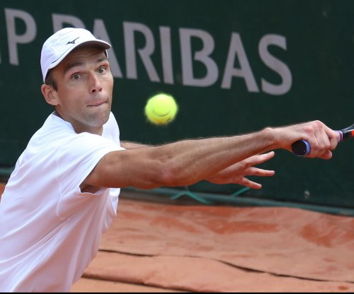 Tennis: Ivo Karlovic advances in Hall of Fame Open