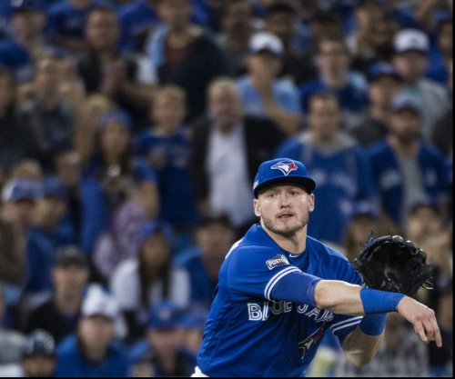 Toronto Blue Jays escape Tampa Bay Rays