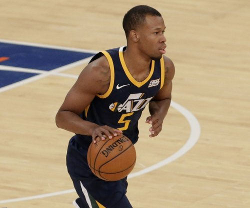 Rodney Hood, Utah Jazz bounce Orlando Magic