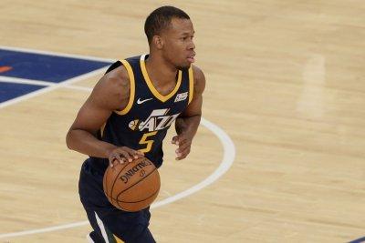 Rodney Hood, Utah Jazz bounce Orlando Magic