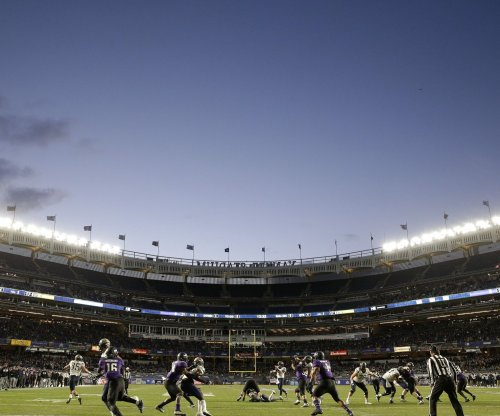 New Era Pinstripe Bowl scheduled for Dec. 27