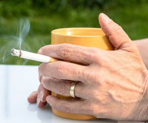 U.S. smoking rate hits lowest point ever, CDC says