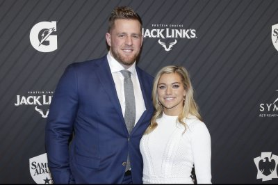 Watt donates $10K to family of fallen firefighter