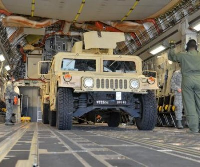 Oshkosh receives contract for HMMWV parts