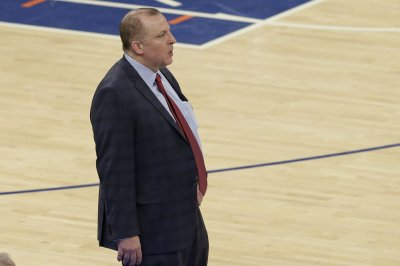 Minnesota Timberwolves fire coach Tom Thibodeau