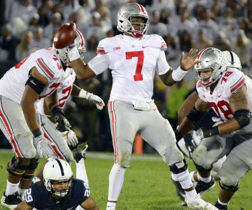 Ohio State QB Dwayne Haskins declares for 2019 NFL Draft