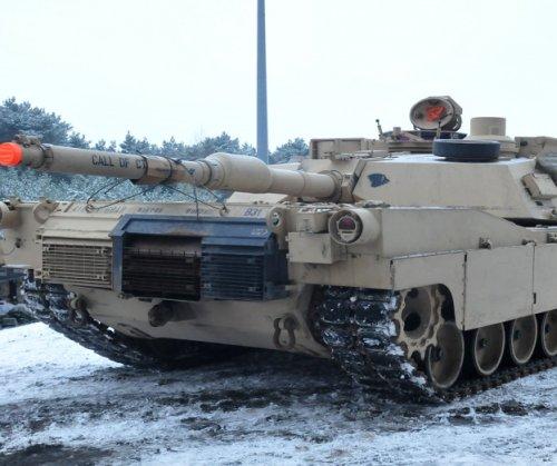 General Dynamics to upgrade 174 more Abrams tanks