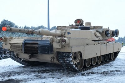 General Dynamics to upgrade 174 more Abrams tanks