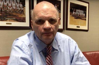 Saint Joseph's fires coach Phil Martelli after 34 seasons