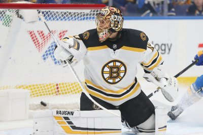 Boston Bruins defeat Columbus Blue Jackets, reach Eastern Conference finals