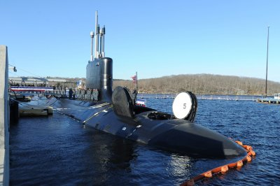 Electric Boat nabs $173.8M for support of Navy's strategic, attack subs
