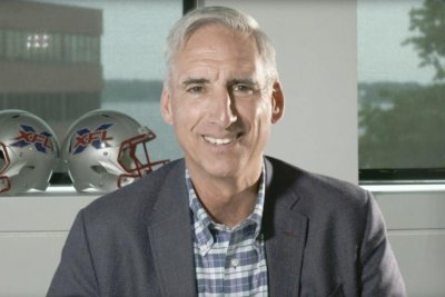 Oliver Luck: High-scoring XFL to have fantasy football component