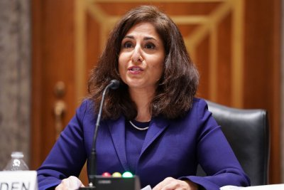 OMB nominee Neera Tanden apologizes for past tweets at Senate hearing