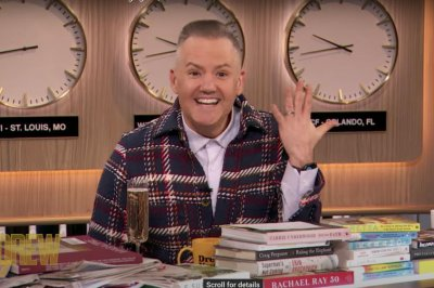 'RuPaul's Drag Race' judge Ross Mathews is engaged