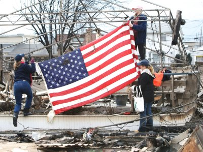Sandy death toll: 88 in U.S., 157 overall