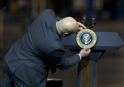 Secret Service chief to testify on scandal