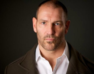'Harry Potter' actor Dave Legeno found dead in Death Valley