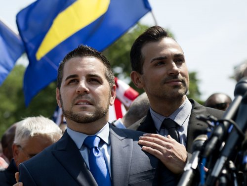 Judge orders Florida to recognize out-of-state gay marriages