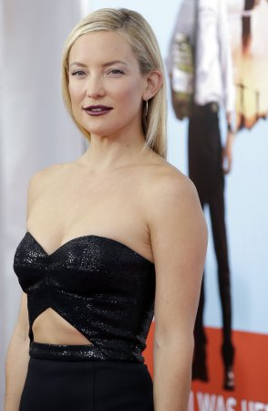Goldie Hawn able to see dead people, says Kate Hudson