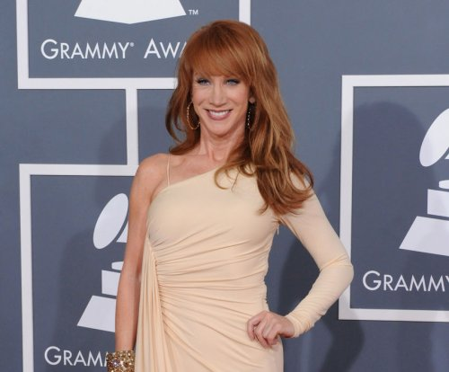Kathy Griffin staying out of dreadlock controversy, thinks its gone 'too far'