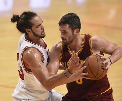 Cleveland Cavaliers' Kevin Love cleared for 3-on-3 workouts