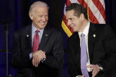 Biden, Cuomo push for mandatory paid family leave in N.Y.