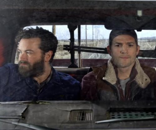 Ashton Kutcher, Danny Masterson reunite in first trailer for 'The Ranch'