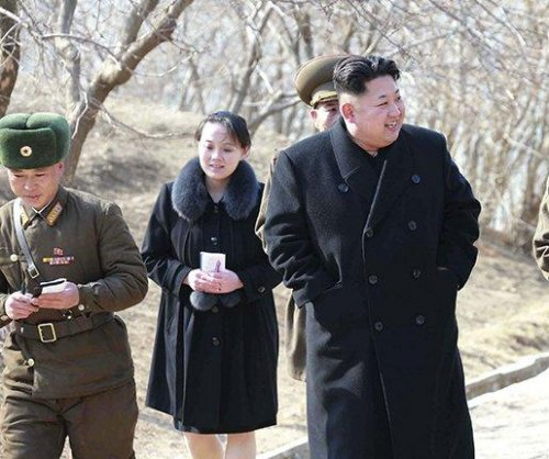 Kim Jong Un's sister married to scientist of 'ordinary' background, source says
