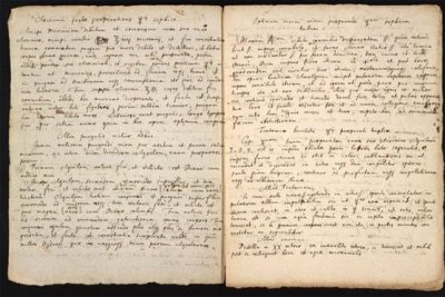 Newton alchemy manuscript to be scanned, put online