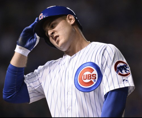 Chicago Cubs dominate Cincinnati Reds again