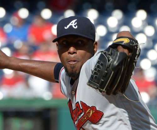 Atlanta Braves place Julio Teheran on 15-day DL