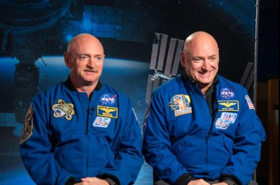 NASA releases Twins Study video update ahead of National Twins Days