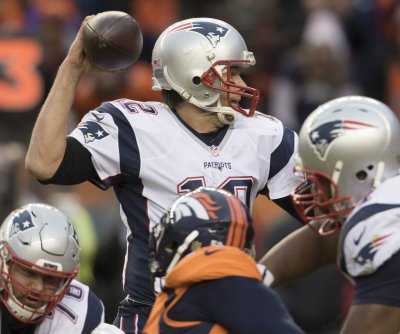 Tom Brady returns, talks scissors, suspension