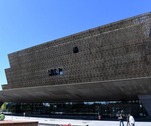 Smithsonian's Museum of African American History set for grand opening