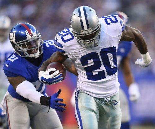 Dallas Cowboys willing to trade Darren McFadden