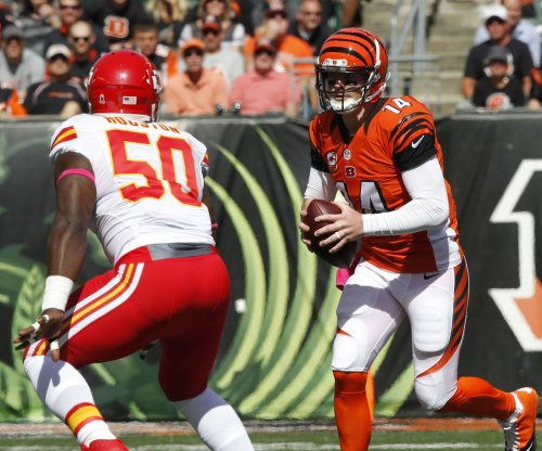 Kansas City Chiefs welcome back Pro Bowl LB Justin Houston