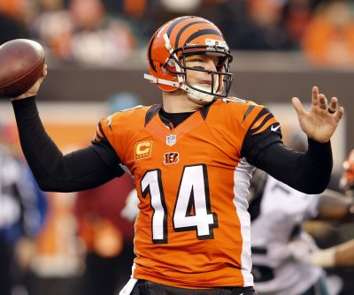 Cincinnati Bengals snap skid in win over Philadelphia Eagles