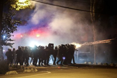 Brazilian anti-austerity protests end in violence