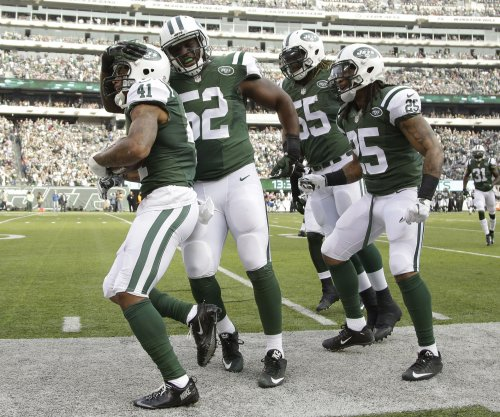 Former New York Jets LB David Harris signs two-year deal with New England Patriots