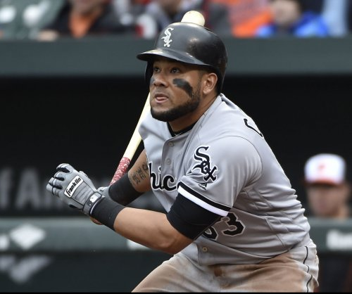 Chicago White Sox's three-run ninth sinks Texas Rangers