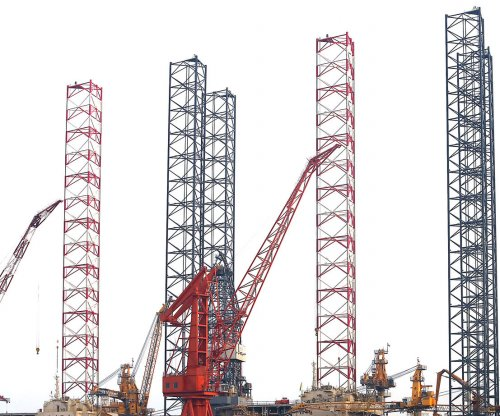 More jobs coming from British gas field development