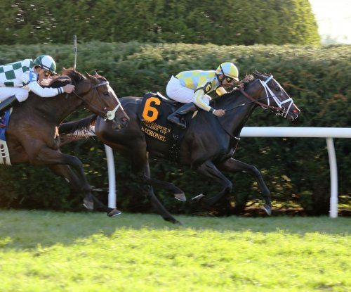 UPI Horse Racing Roundup: La Coronel wins Queen Elizabeth II Challenge Cup at Keeneland