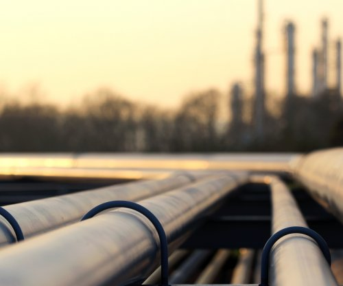 Chinese oil import capacity from Russia doubled