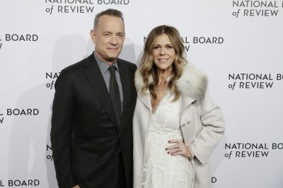 Tom Hanks starts work on 'Greyhound' film in Baton Rouge