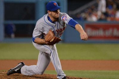 Mets look to back on track vs. Phillies