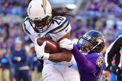 Baltimore Ravens to release veteran safety Eric Weddle