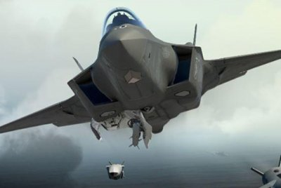 Kongsberg to supply Joint Strike Missiles for Japanese F-35s